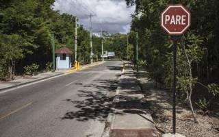 Какое движение в Доминикане