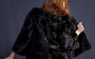 Как перешить старую шубу в модную