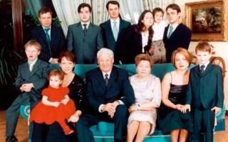 Чем занимается внук Ельцина