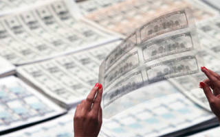 Почему появились фальшивые деньги