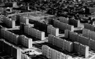Почему в СССР строили 9 этажные дома