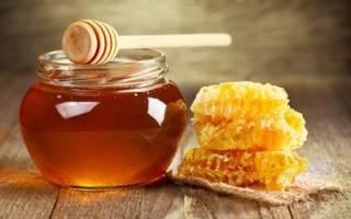 Может ли быть изжога от меда
