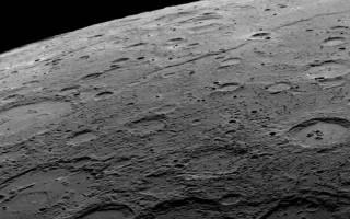 Какая атмосфера на Меркурии