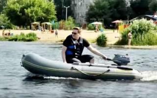 Нужны ли права для лодки с мотором