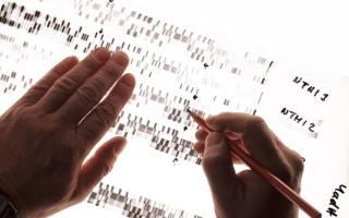 Что такое полиморфизм генов