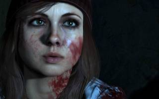 Как спасти Джессику в Until Dawn