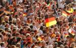 Сколько людей живёт в Германии
