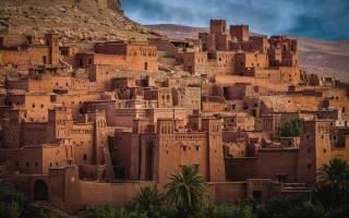 Как получить визу в Марокко