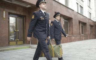 Кому подчиняется егерская служба