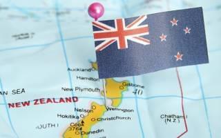 Есть ли пенсия в Новой Зеландии