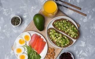 Как приготовить здоровый завтрак