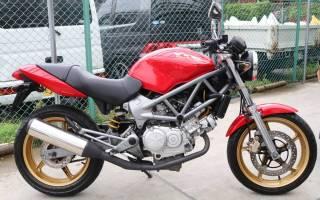 Какой мотоцикл лучше выбрать новичку