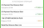 Yandex money что это такое мошенники