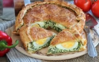 Что приготовить с сыром рикотта