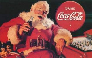 Как будет Дед Мороз по английски
