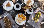 Как красиво фотографировать еду