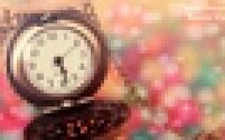 Как стать хозяином своего времени
