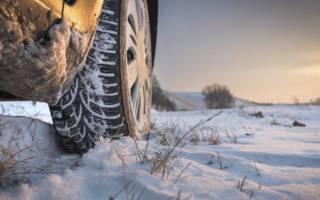 Как утеплить машину на зиму