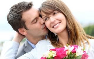 Почему мужчина влюбляется в женщину