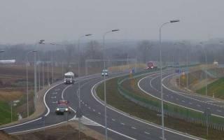 Какие дороги в Польше платные