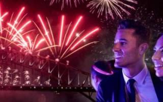 Как отмечают Новый год в Австралии