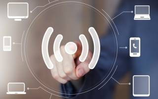 Как раздать Wi Fi с ноутбука