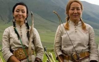 Чем отличаются таджики от узбеков
