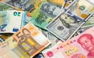 Какая валюта надёжнее доллар или евро