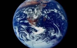 Сколько составляет длина экватора