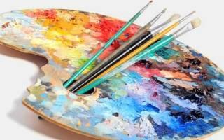 Что рисуют современные художники