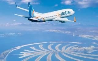 Сколько лететь из Москвы в Дубай