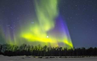 Когда лучше всего ехать в Финляндию