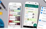 Как почистить WhatsApp на iPhone